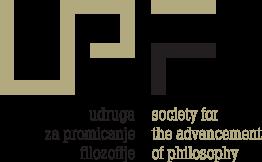 UPF - Udruga za promicanje filozofije