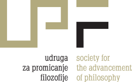 UPF - Society for the Advancement of Philosophy